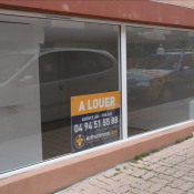 Location local commercial St raphael 312,50€+chHT - Photo 4