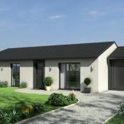 Maison 4 pièces + Terrain Montrond-les-Bains