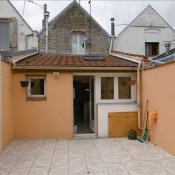 Location maison / villa St quentin 580€ CC - Photo 1