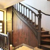 vente Maison / Villa 6 pièces Rambervillers