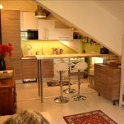 Vente appartement Meribel