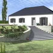 Maison 5 pièces + Terrain Saint-Martin-du-Tertre
