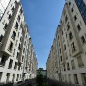 location Appartement 2 pièces Boulogne-Billancourt