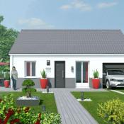 Maison 3 pièces + Terrain Gignac