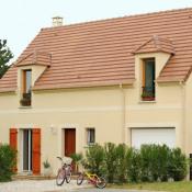 Maison 5 pièces + Terrain Montévrain (77144)
