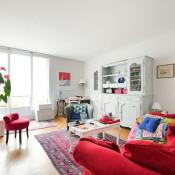Paris 15ème, Appartement 3 pièces, 53 m2