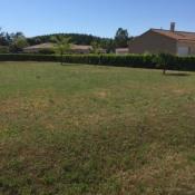 Terrain 1500 m² Saint-Pierre-d'Eyraud (24130)
