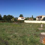 Terrain 260 m² Saint-Maximin-la-Sainte-Baume (83470)