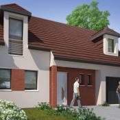 Maison 5 pièces + Terrain Vaux-sur-Seine