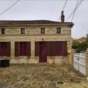 vente Maison / Villa 3 pièces St Caprais de Blaye