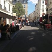 Paris 6ème, 35 m2