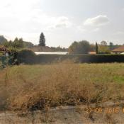 Terrain 800 m² Morestel (38510)