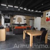 Deluxe sale house / villa Inzinzac lochrist 621775€ - Picture 2