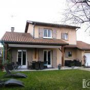 Quincieux, Villa 4 pièces, 128 m2