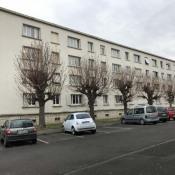 Le Blanc Mesnil, Apartment 4 rooms, 62 m2