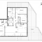 vente Appartement 5 pièces Toulouse
