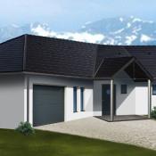 1 Hiis 106 m²