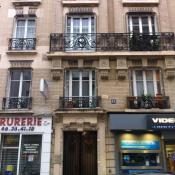 viager Appartement 3 pièces Paris 20ème