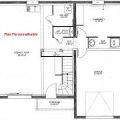 Maison 4 pièces + Terrain Cournon-d'Auvergne