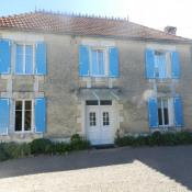 La Rochefoucauld, casa senhorial 5 assoalhadas, 175 m2