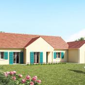 Maison 6 pièces + Terrain Grez-sur-Loing