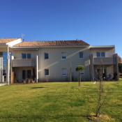 Saint Médard en Jalles, Appartement 3 pièces, 61 m2