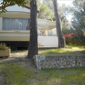 Vente terrain Frejus 89 000€ - Photo 1