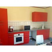 location Appartement 2 pièces Saint-Die