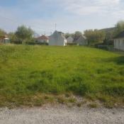 Terrain 430 m² Noyon (60400)