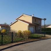 Cuisery, Maison / Villa 5 pièces, 93,23 m2