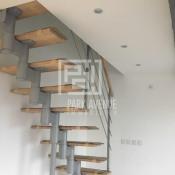 Montanay, Maison de village 4 pièces, 100 m2