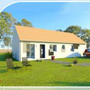 Maison avec terrain Lagny-le-Sec 100 m²