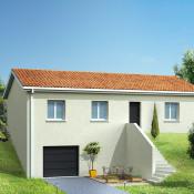 Maison 4 pièces + Terrain Badinières