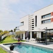 Castelnau d'Estrétefonds, casa contemporânea 6 assoalhadas, 210 m2