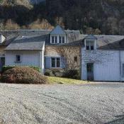 vente Maison / Villa 6 pièces Cauterets