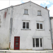Rental apartment Aulnay 360€ +CH - Picture 1