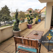 Vente appartement Pont de cheruy 168 800€ - Photo 8