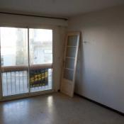 Béziers, Apartment 3 rooms, 38 m2