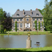 Vire, Château 8 pièces, 300 m2