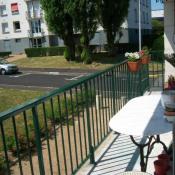 vente Appartement 5 pièces Chambray Lès Tours