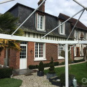 Bonneville sur Touques, Maison ancienne 7 pièces, 145 m2