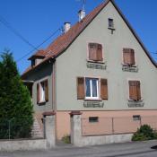 location Maison / Villa 6 pièces Illhaeusern