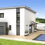 Maison 4 pièces + Terrain Sarry