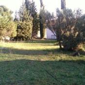 Terrain 375 m² Toulon (83000)