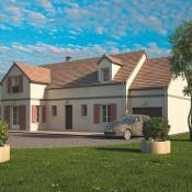Maison 6 pièces + Terrain Domont