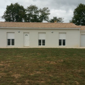Chazelles, Casa 4 assoalhadas, 89 m2