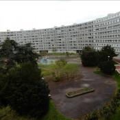 Créteil, Appartement 4 pièces, 84 m2