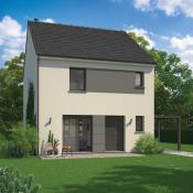 Maison avec terrain Sailly-Labourse 102 m²