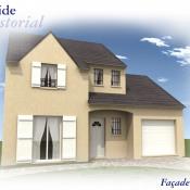 Maison 4 pièces + Terrain Sainville
