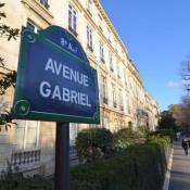 Paris 8ème, Appartement 3 pièces, 105 m2